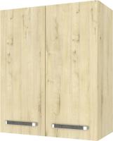 Шкаф навесной для кухни Modern Ника Н116 (ирландский дуб) -