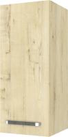 Шкаф навесной для кухни Modern Ника Н123 (ирландский дуб) -