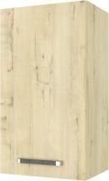 Шкаф навесной для кухни Modern Ника Н124 (ирландский дуб) -
