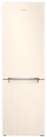 Холодильник с морозильником Samsung RB30A30N0EL/WT -