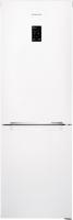 Холодильник с морозильником Samsung RB30A32N0WW/WT -
