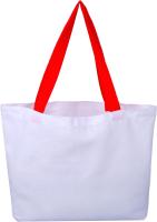 Сумка-шоппер No Brand 6478959 (красный) -