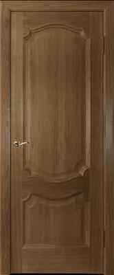 Дверь межкомнатная Юркас Престиж шпон ДГ 90х200