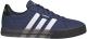 Кеды Adidas Daily / FX4357 (р-р 8.5, синий) -