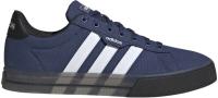 Кеды Adidas Daily / FX4357 (р-р 9, синий) -
