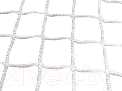 Сетка волейбольная Luxsol Безузловая 9.5x1м