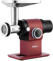 Мясорубка электрическая Kitfort KT-2110-1 (красный) -