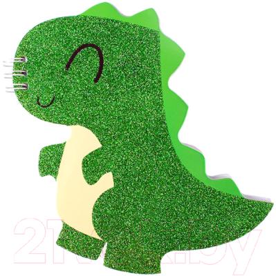 Блокнот Darvish Динозаврик / DV-12975