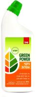 Чистящее средство для унитаза Sano Green Power (750мл) -