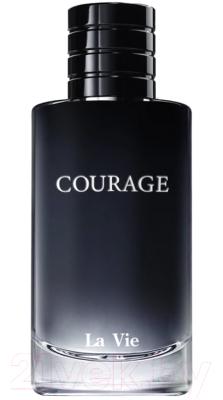 Парфюмерная вода Dilis Parfum Courage dilis parfum nuelle naive