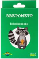 Настольная игра Selfie Media Зверометр / 44402 -
