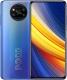 Смартфон Xiaomi Poco X3 Pro 8GB/256GB (синий) -