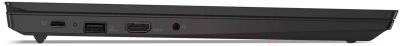 Ноутбук Lenovo ThinkPad E15 Gen 2 (20TD0004RT)