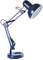 Настольная лампа Мелодия света 810B BL (12) -