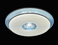 Потолочный светильник Мелодия света X067/400-54W BL (1) -