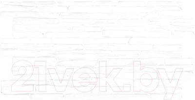 Панель ПВХ листовая, 5 шт. Grace Кварцит белый