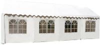 Шатер садовый Afina Garden AFM-1027W (4x8, White) -