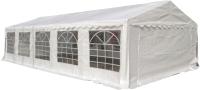 Шатер садовый Afina Garden AFM-1029W (5x10, White) -