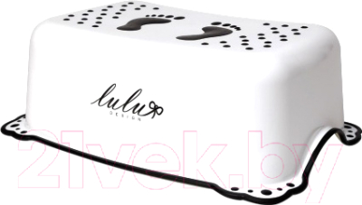 Табурет-подставка Maltex Лулу / 3500