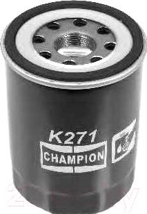 Масляный фильтр Champion K271/606