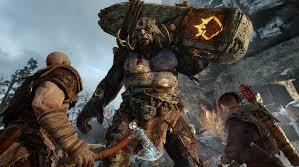 Игра для игровой консоли Sony PlayStation 4 God of War