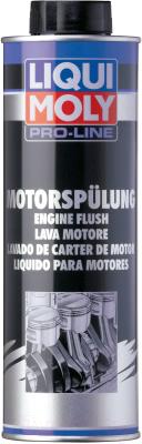 Присадка Liqui Moly Pro-Line Motorspulung / 2427 (500мл)