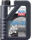 Моторное масло Liqui Moly Motorbike 4T Street 15W50 Street / 2555 (1л) -