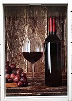 Копилка для пробок Grifeldecor Red Wine / BZ182-3C169 -