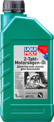 Моторное масло Liqui Moly 2-Takt-Motorsagen-Oil / 1282 (1л)
