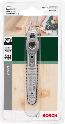 Пильное полотно Bosch 2.609.256.D84