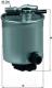 Топливный фильтр Knecht/Mahle KL440/14 -