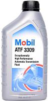Трансмиссионное масло Mobil ATF 3309 / 153519 (1л) -