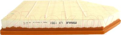 Воздушный фильтр Knecht/Mahle LX1991