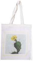Сумка-шоппер MONAMI BAG-08 (кактус зеленый) -
