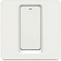 Умный выключатель HIPER IoT Switch B01 / HDY-SB01 (белый) -