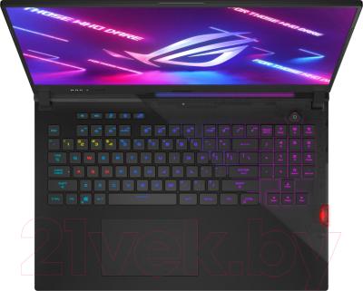Игровой ноутбук Asus ROG Strix G G733QM-HG011
