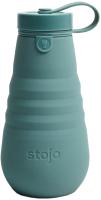 Бутылка для воды Stojo Эвкалипт W1-EUC-C -