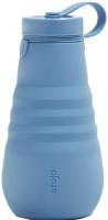Бутылка для воды Stojo Сталь W1-STE-C -