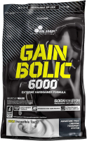Гейнер Olimp Sport Nutrition Gain Bolic 6000 шоколад / I00002883 (1кг) -