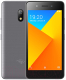 Смартфон Itel A16 Plus (серый) -