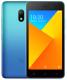 Смартфон Itel A16 Plus (синий) -