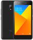 Смартфон Itel A16 Plus (черный) -