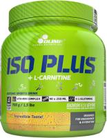Изотоник Olimp Sport Nutrition Iso Plus Powder / I00002865 (700г, апельсин) -