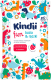 Влажные салфетки детские Kindii Fun (25шт) -