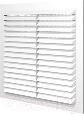Решетка вентиляционная Dospel 007-0169 14x14