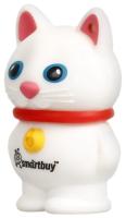 Usb flash накопитель SmartBuy Wild series Кошка 8GB (SB8GBCatW) -