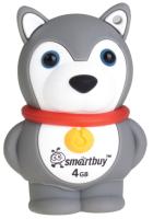 Usb flash накопитель SmartBuy Wild series Собака 8GB (SB8GBDgr) -