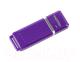 Usb flash накопитель SmartBuy Quartz series Violet 16GB (SB16GBQZ-V) -
