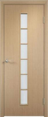 Дверь межкомнатная Тип-С С12 ДО(Ю) 80x200