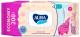 Влажные салфетки детские Aura Ultra Comfort (200шт) -
